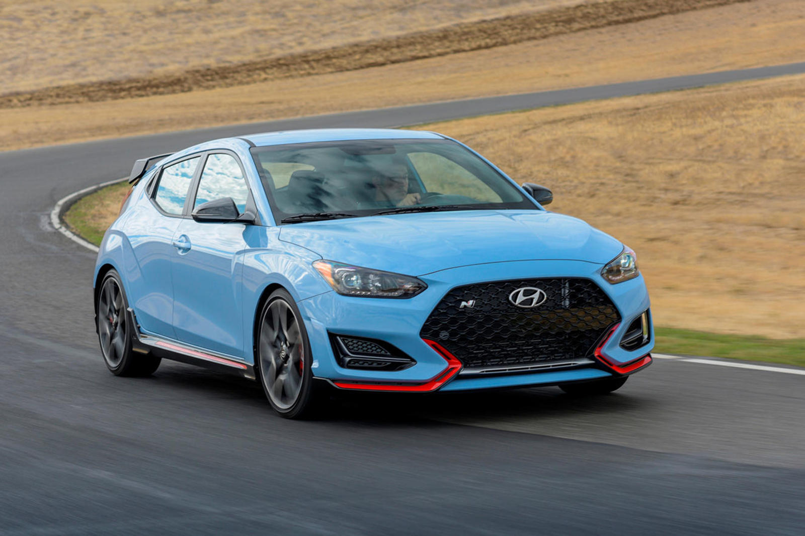 2020 Hyundai Veloster Returns To Haunt Ford   CarBuzz