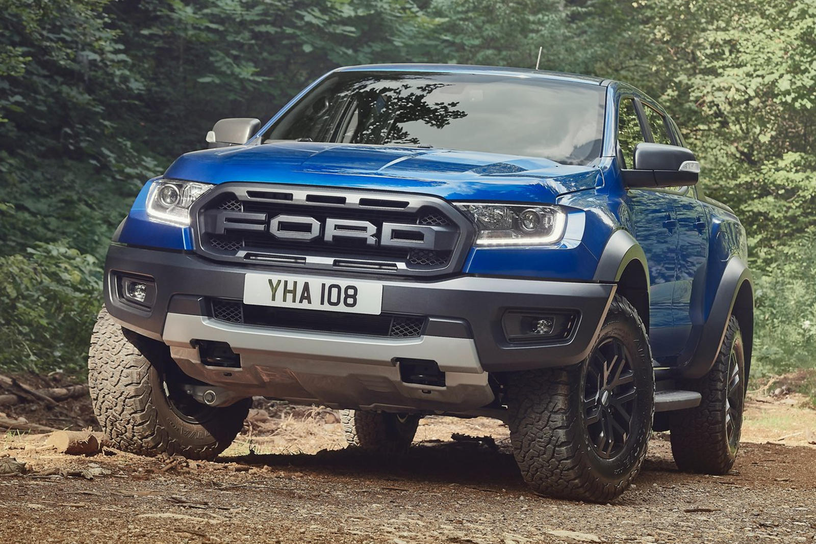 the ford ranger raptor is a smash hit everywhere but america