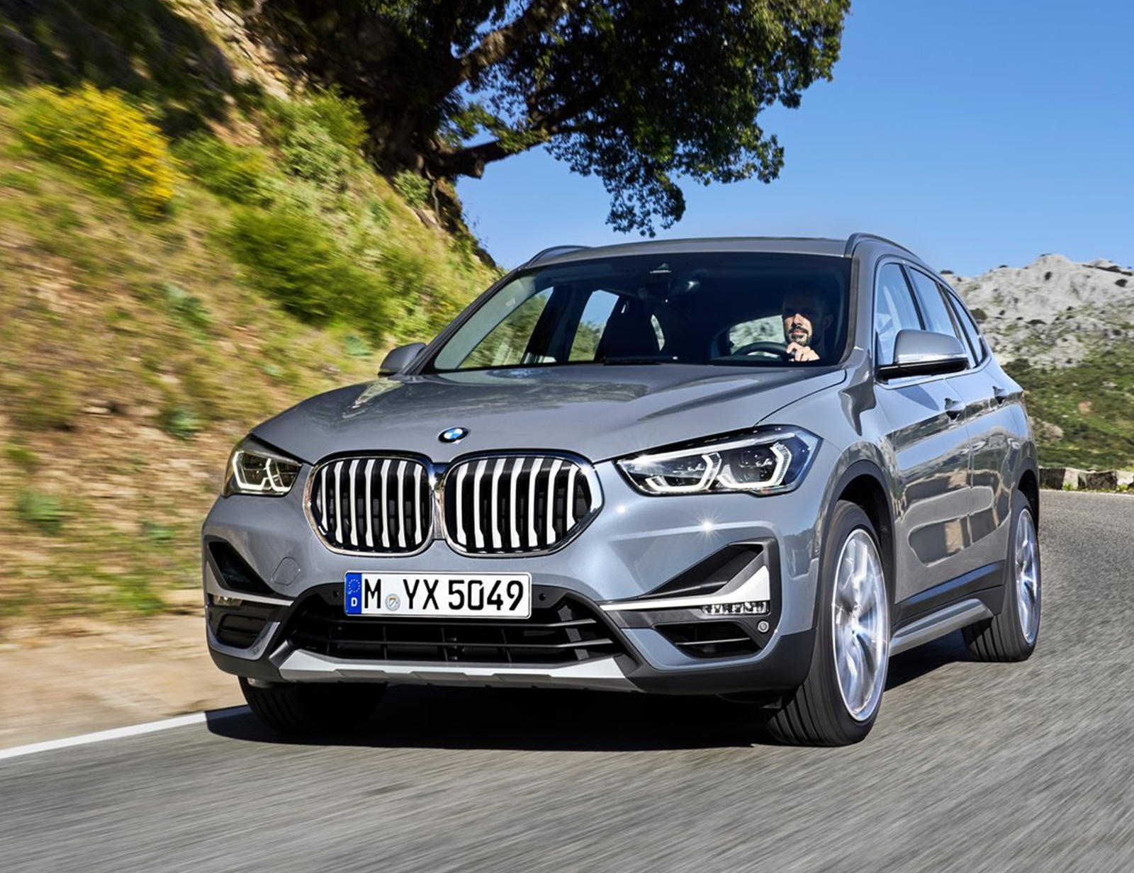 2020 BMW X1 Pricing Announced | CarBuzz