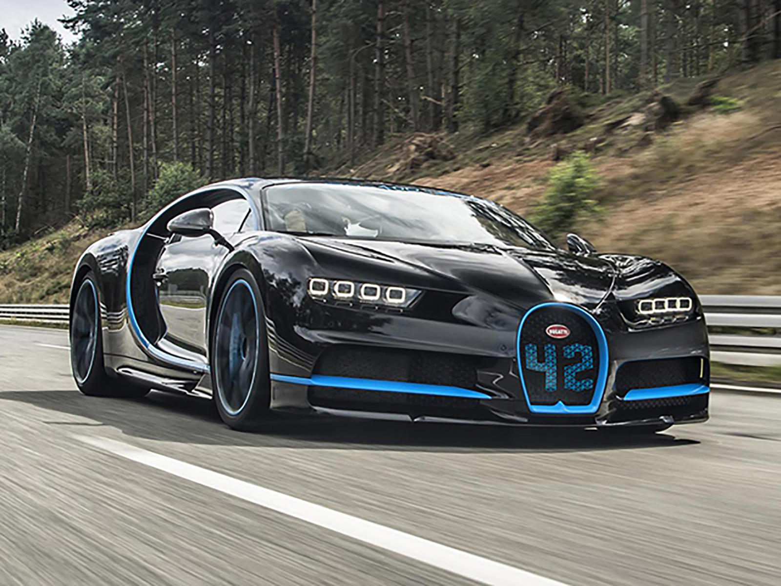 The Bugatti Chiron Could Get Even More Extreme | CarBuzz
