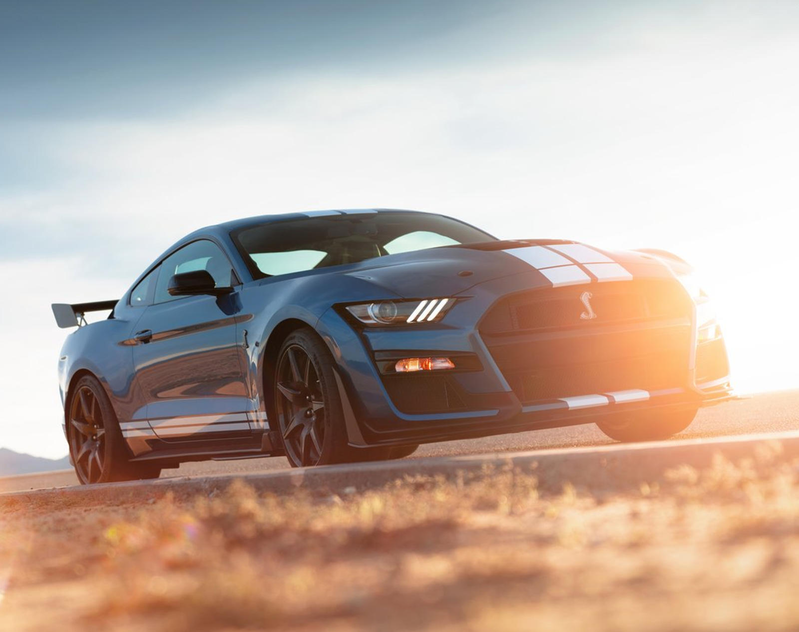 Why Ford Needs The Mustang More Than Ever