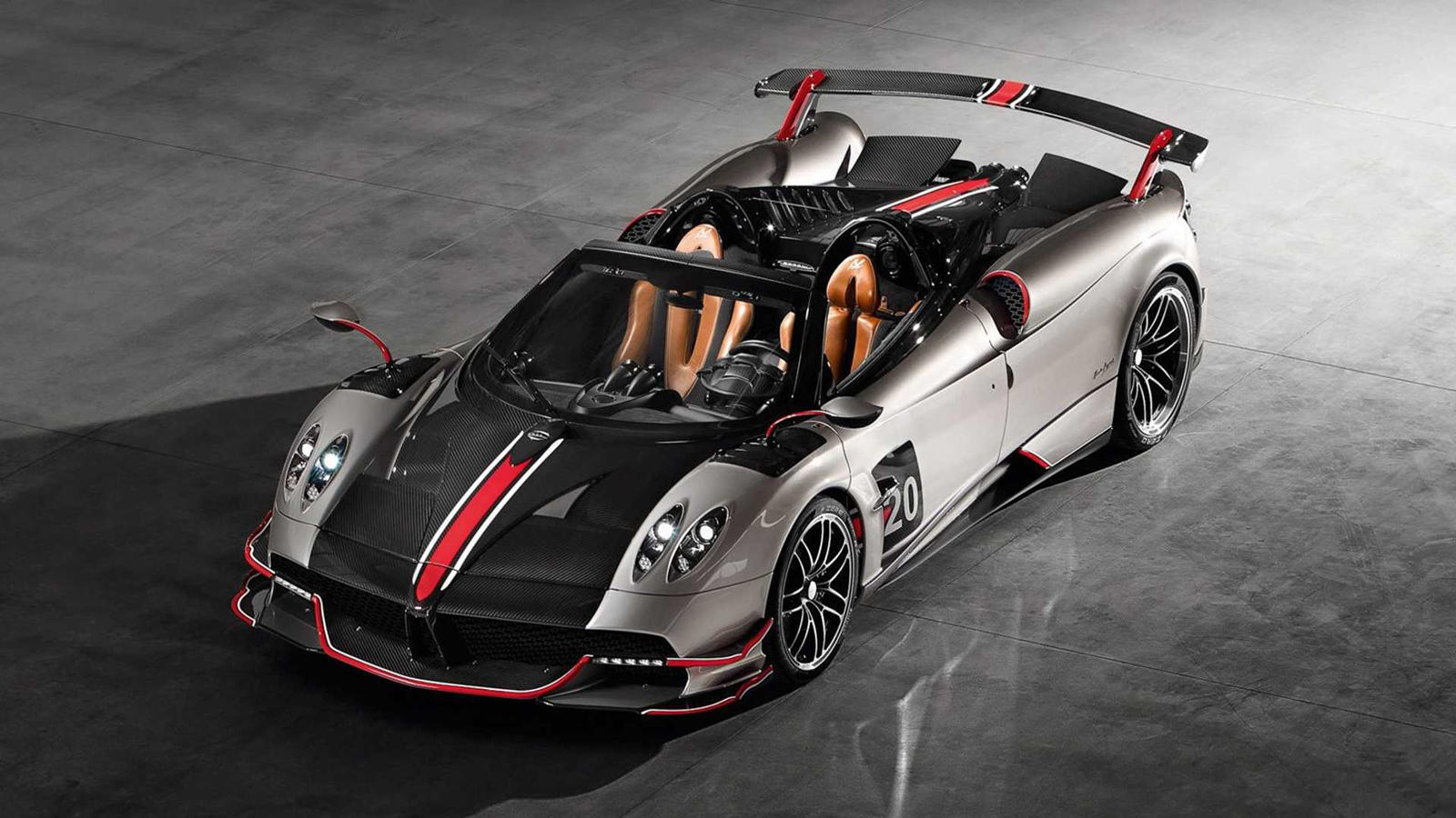 11 Of The Fastest Convertibles Money Can Buy