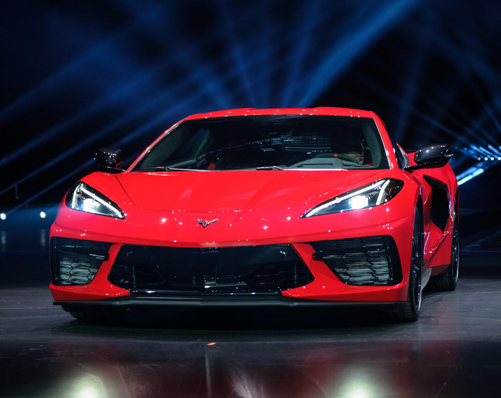 Is The 2020 Corvette Really Sold Out?