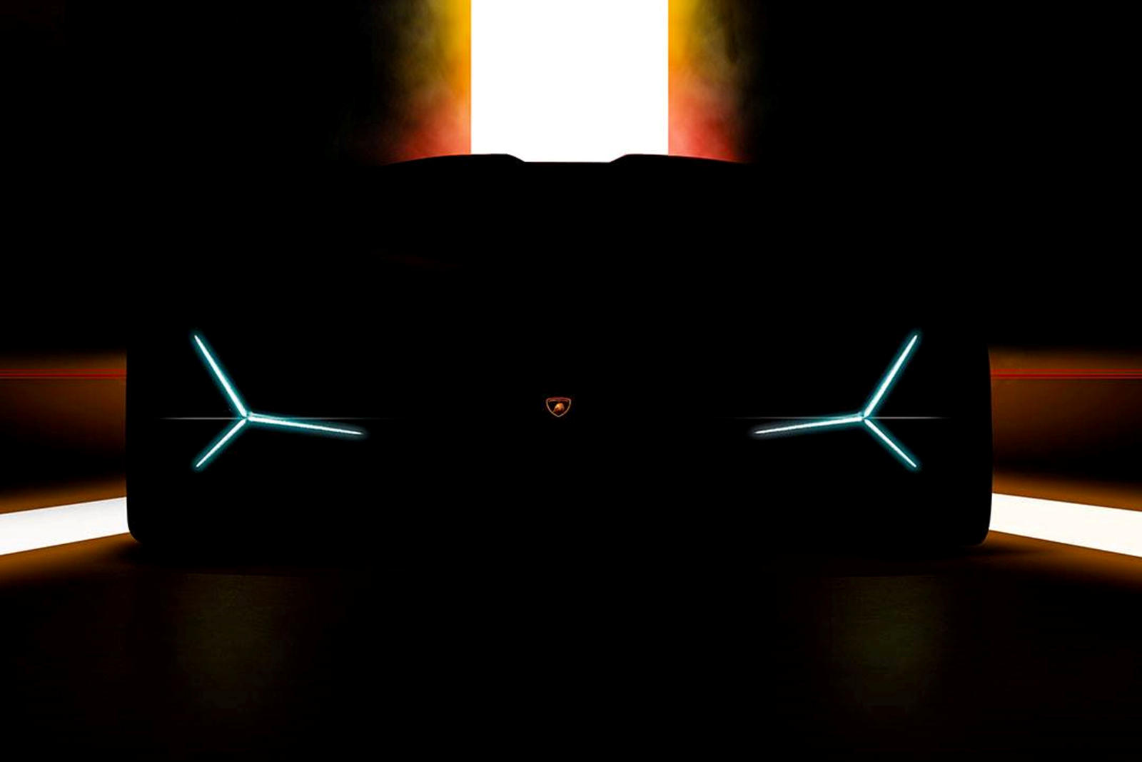 Lamborghini's New Mystery Model Could Change Everything