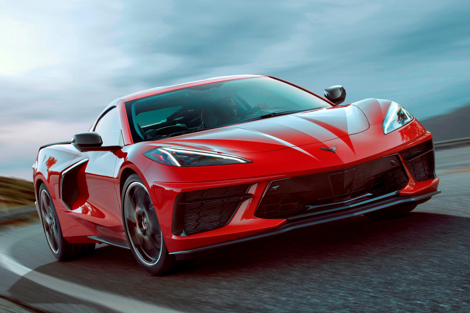 More 2020 Chevy Corvette Options Secrets Exposed