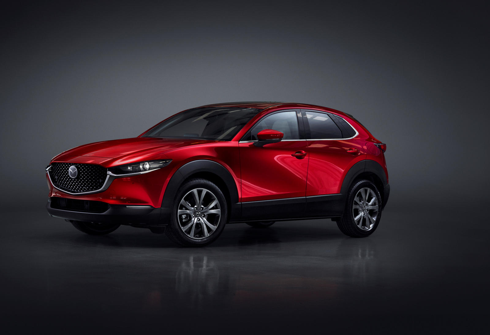 Mazda Has Picked Where To Build Its Latest Model