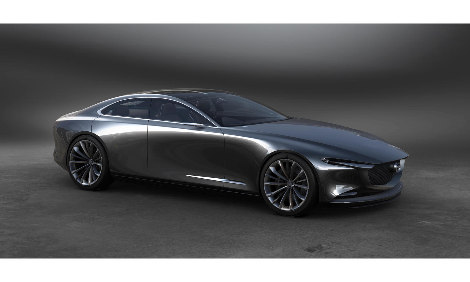 Four Door Sports Cars >> Mazda Ready To Unleash New Sports Car Carbuzz