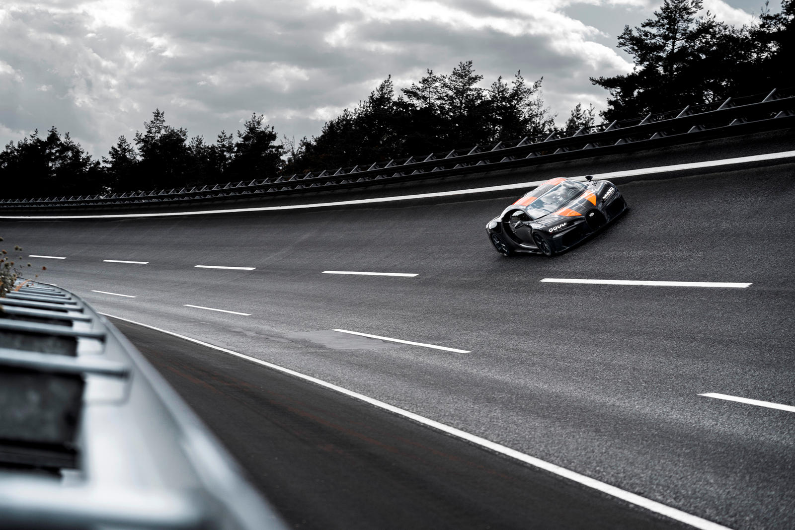 Here's Why Top Speed Records Are Completely Useless