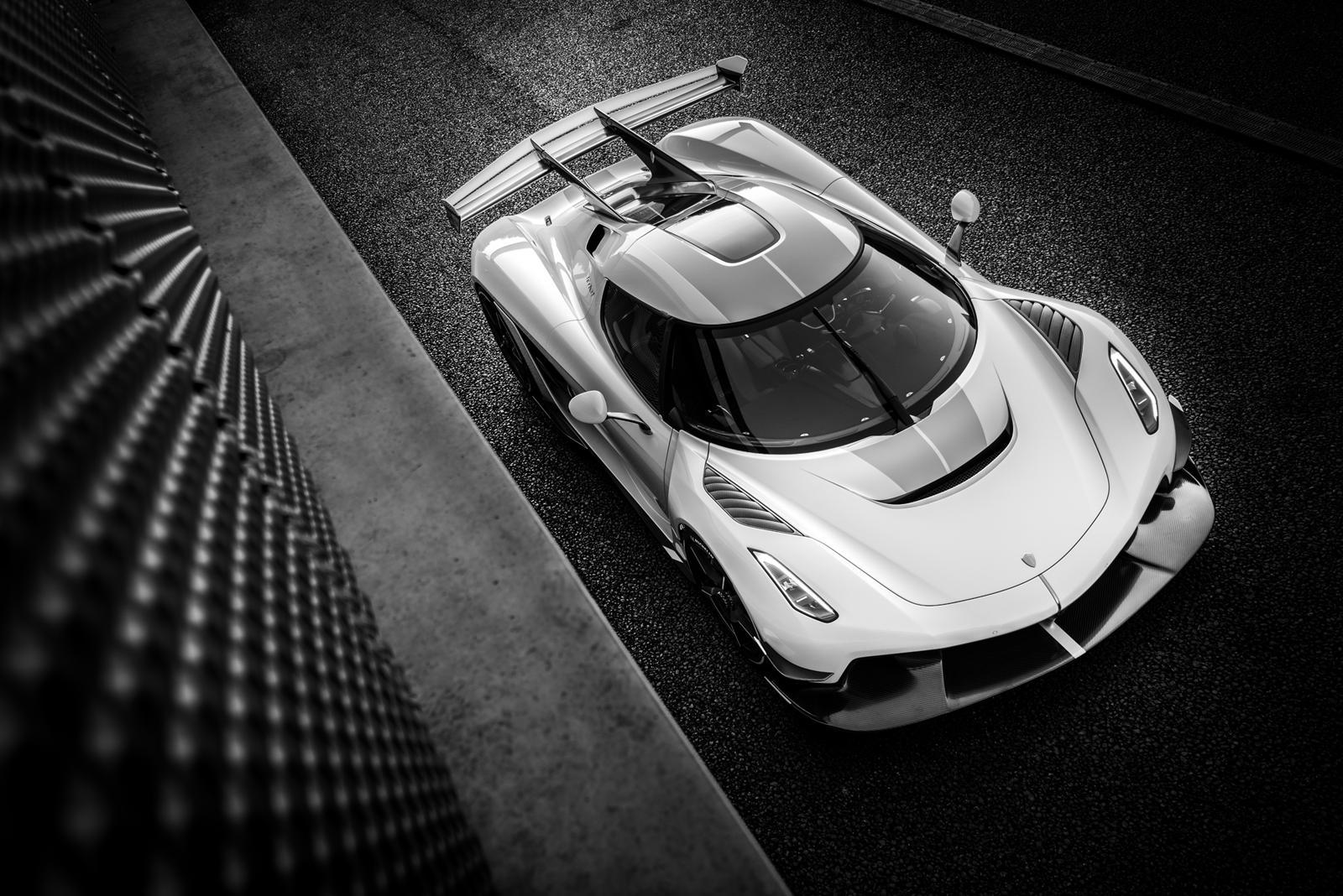Koenigsegg Ready To Teach Bugatti A Top Speed Lesson