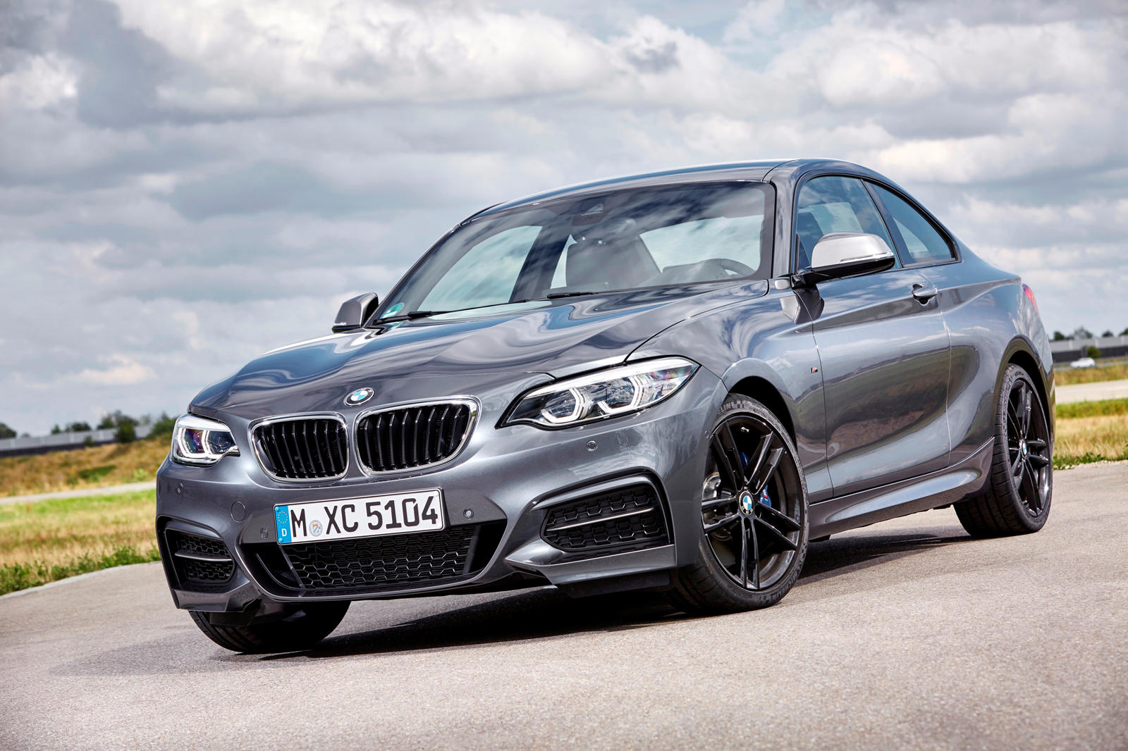 Why BMW Needs To Deliver A True Enthusiasts Car