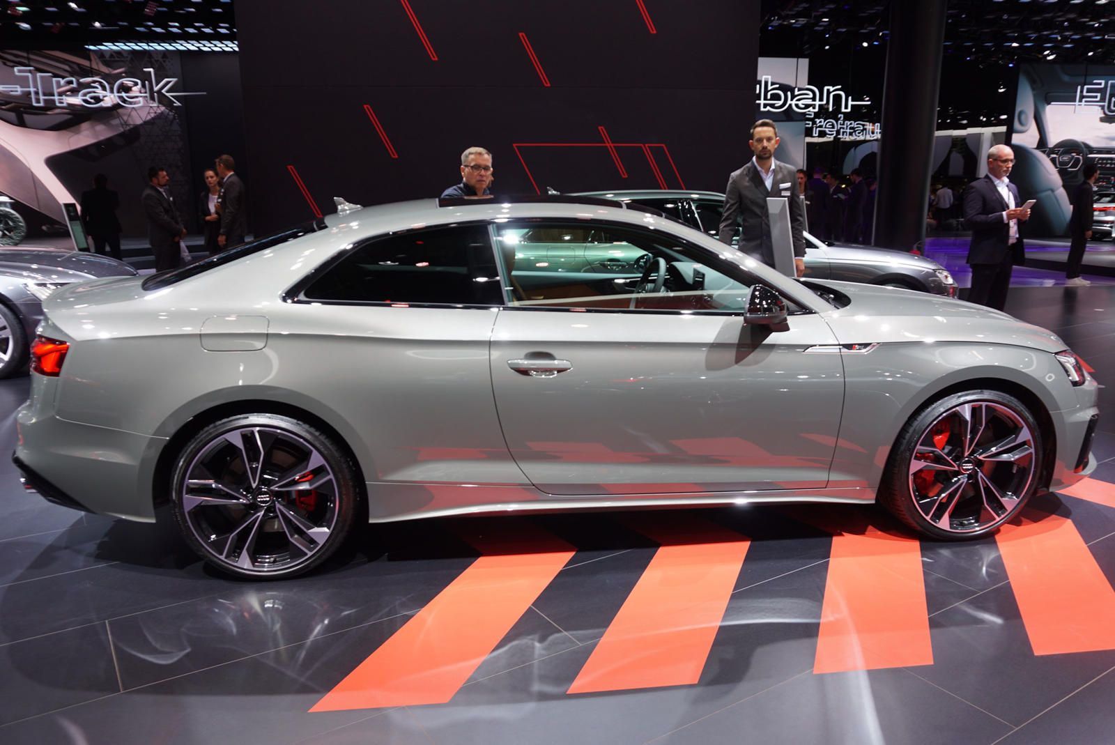 2020 Audi A5 And S5 Are Proof Coupes Still Matter