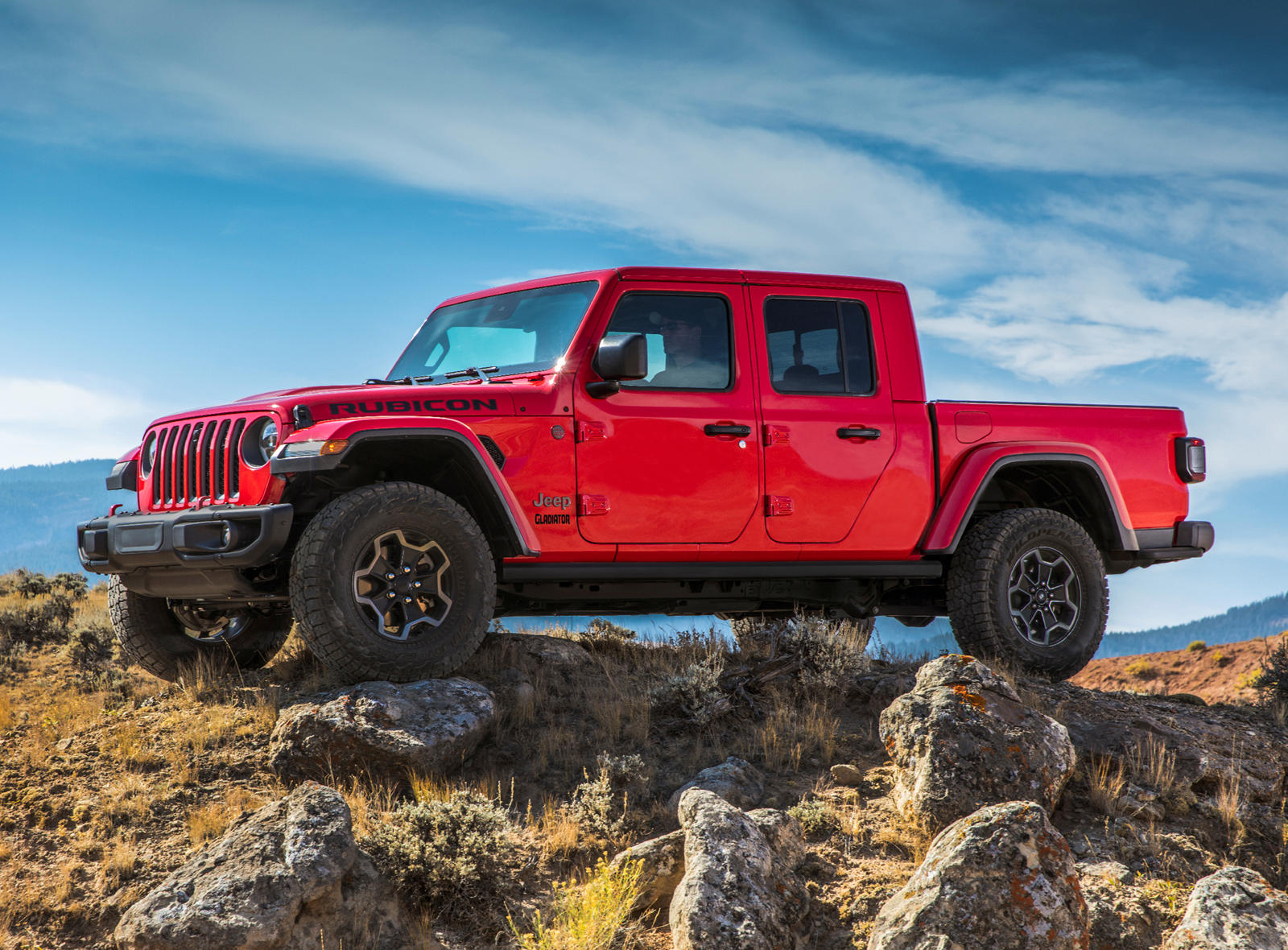 Jeep Discovers Serious Problem With 2020 Gladiator