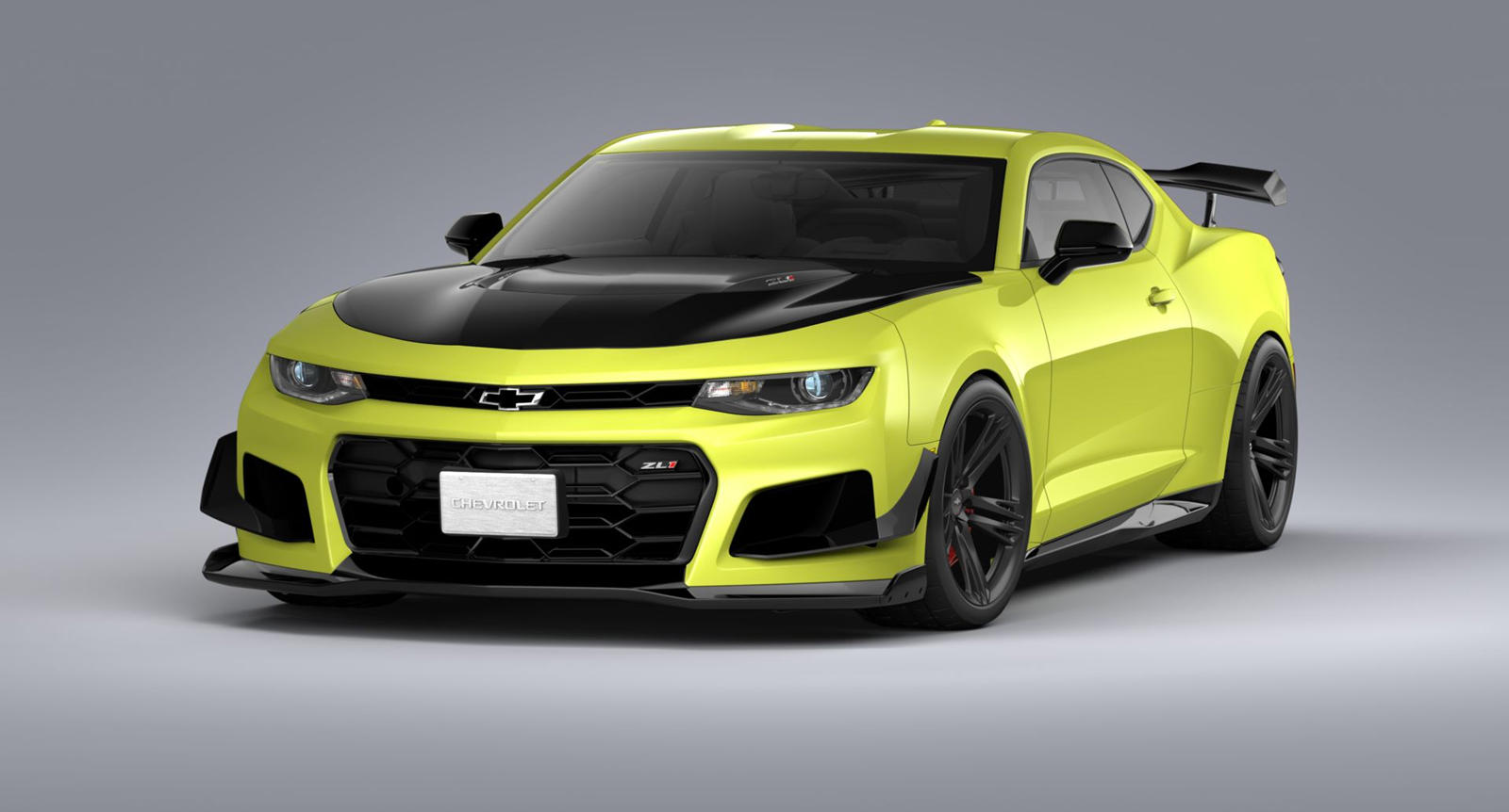 Fully Loaded 2020 Chevy Camaro Costs How Much?   CarBuzz