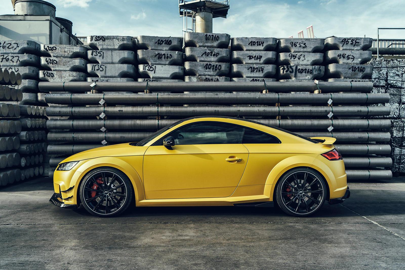 Kelebihan Kekurangan Audi Tt Rs Review