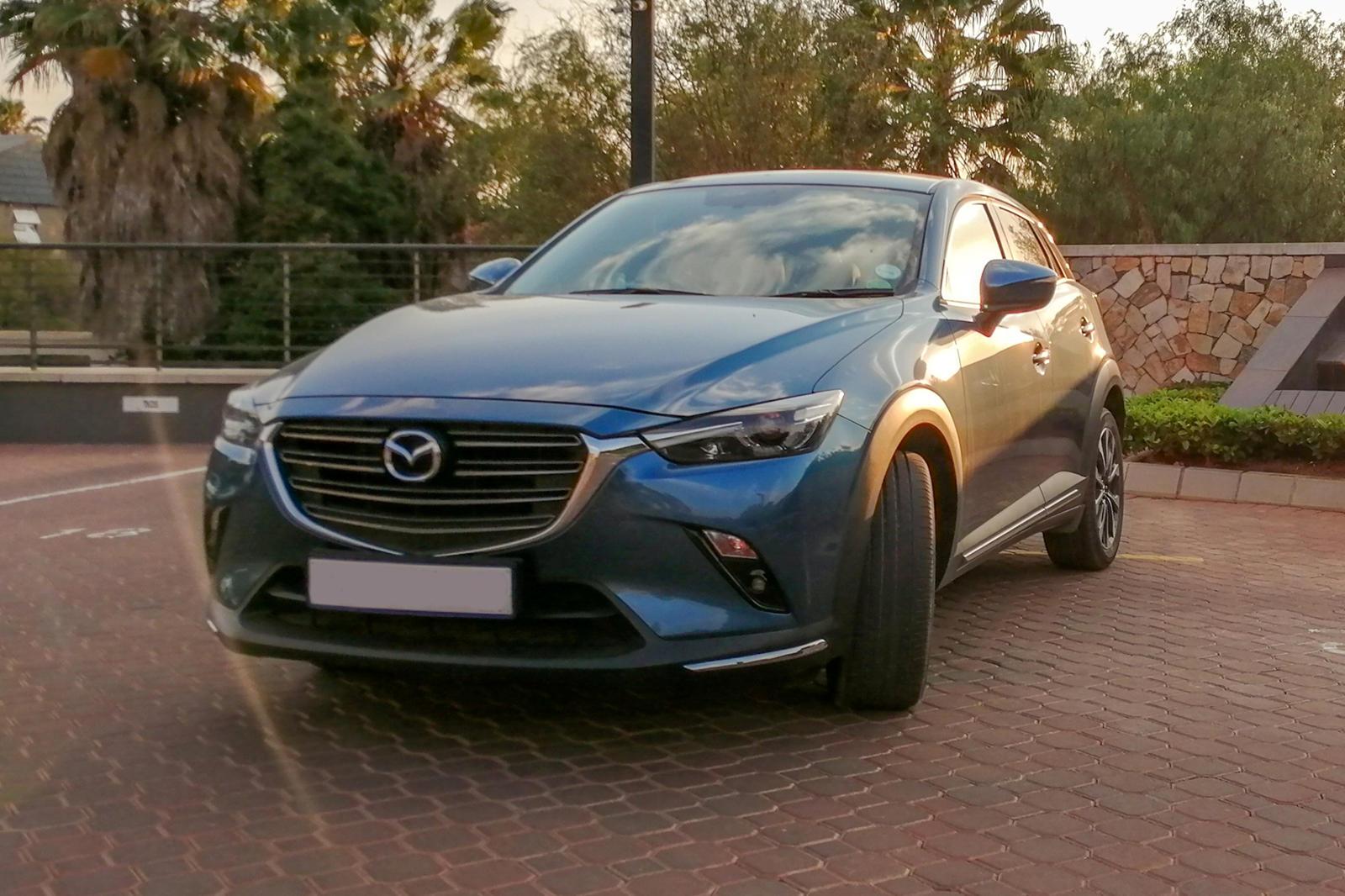 Kelebihan Mazda Cx 3 2020 Perbandingan Harga