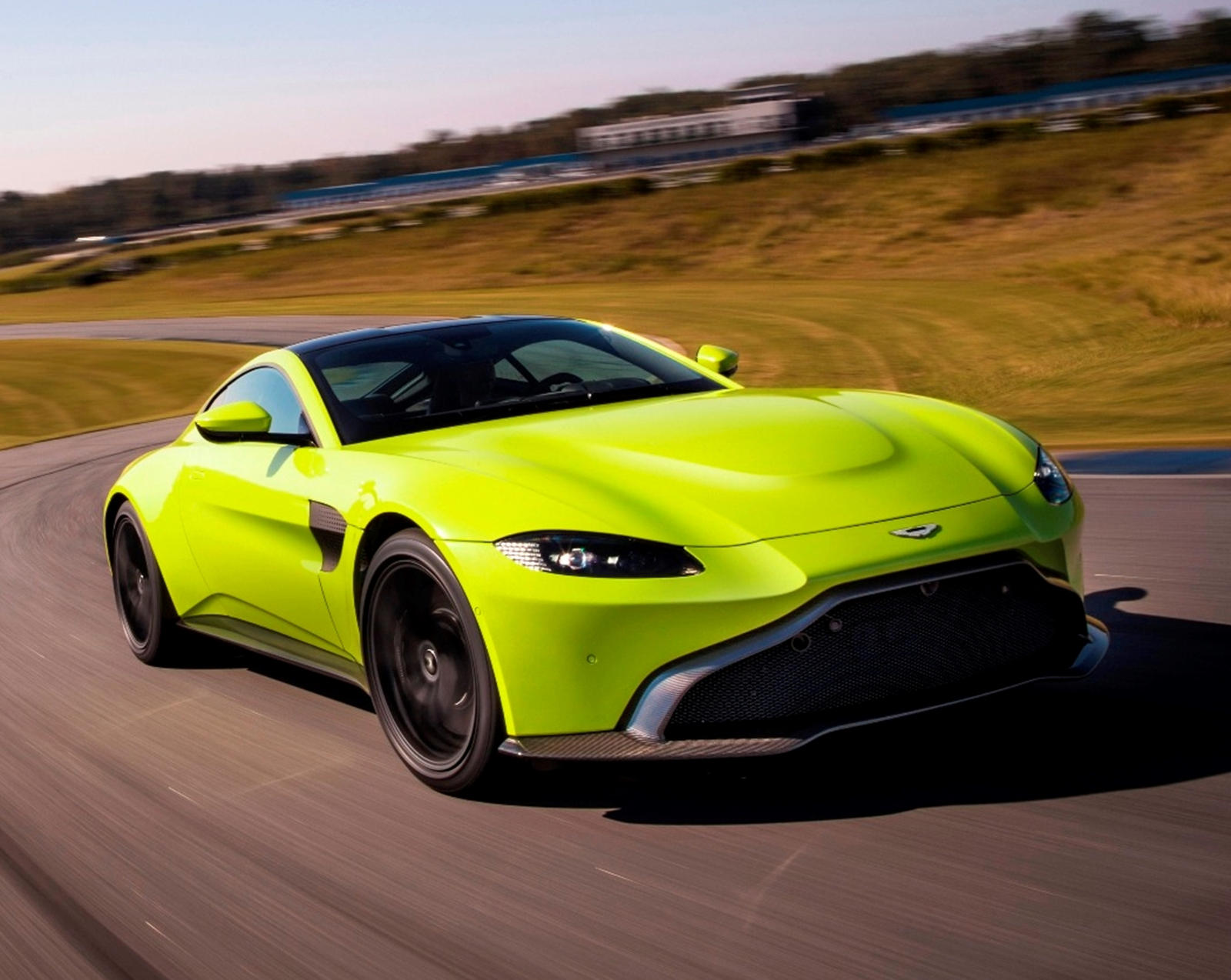 Aston Martin Responds To Canadian Billionaire Investor Report