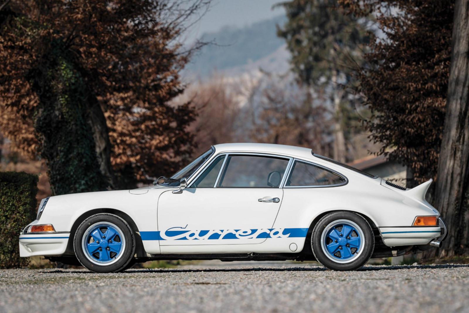 Billionaire Sues Dealership For Selling Him A Faulty Porsche