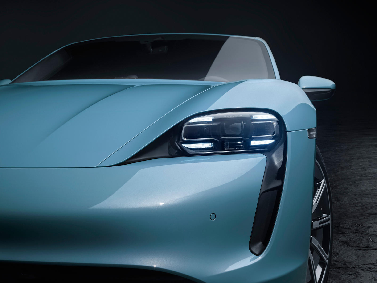 Porsche\u0027s Latest Patent Is Unlike Anything Else