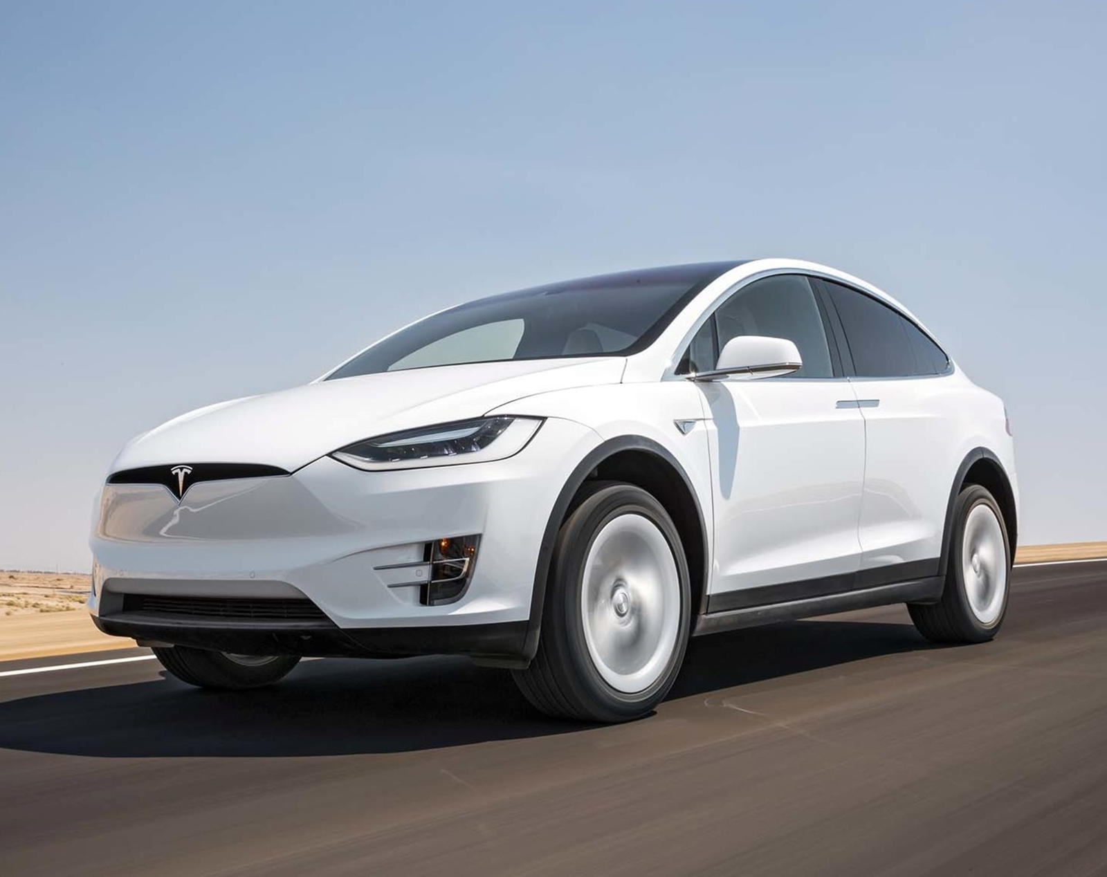 The Government Wants To Investigate Half A Million Teslas