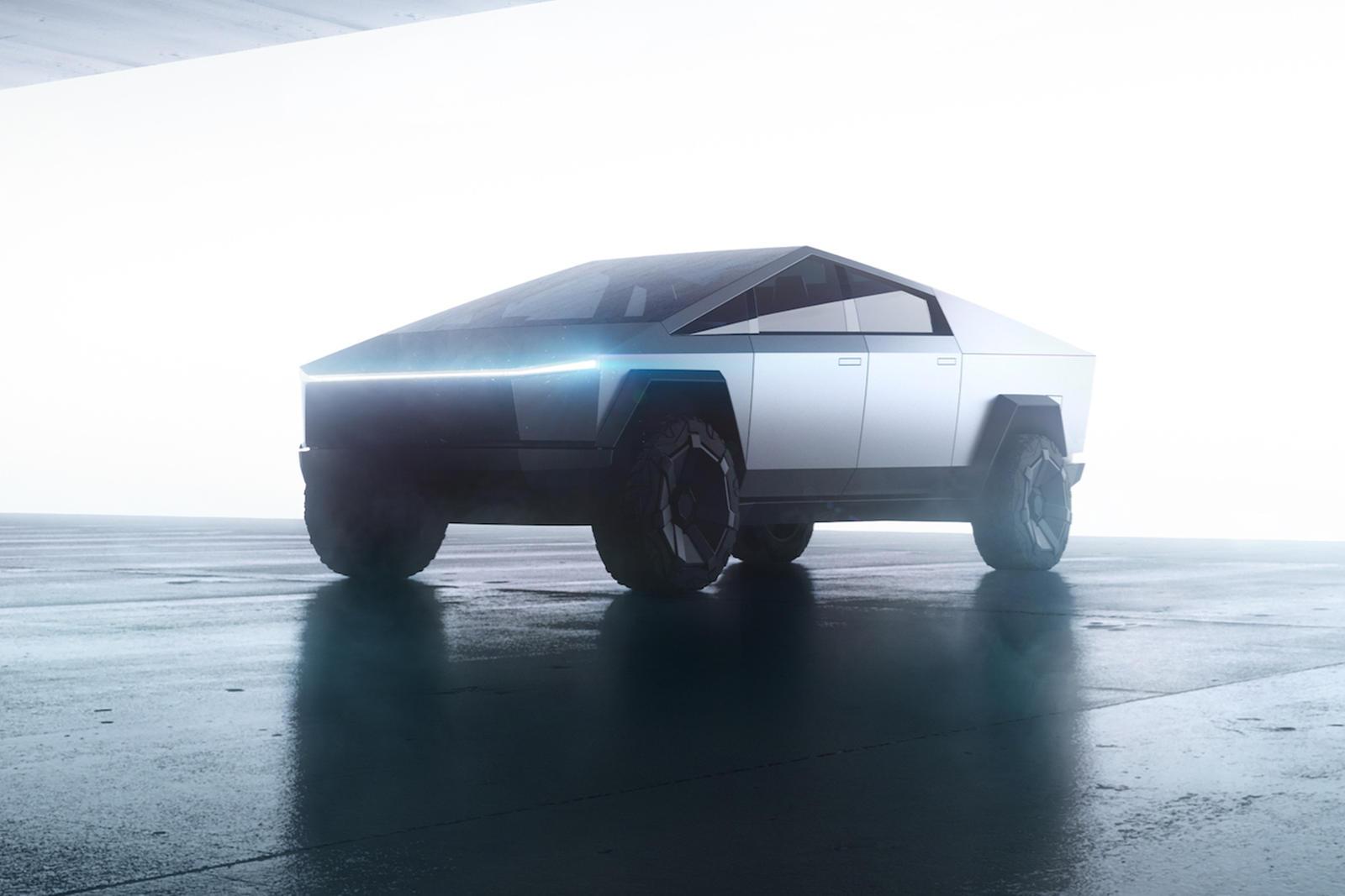 Tesla Cybertruck Tech Could Change The Truck Industry ...