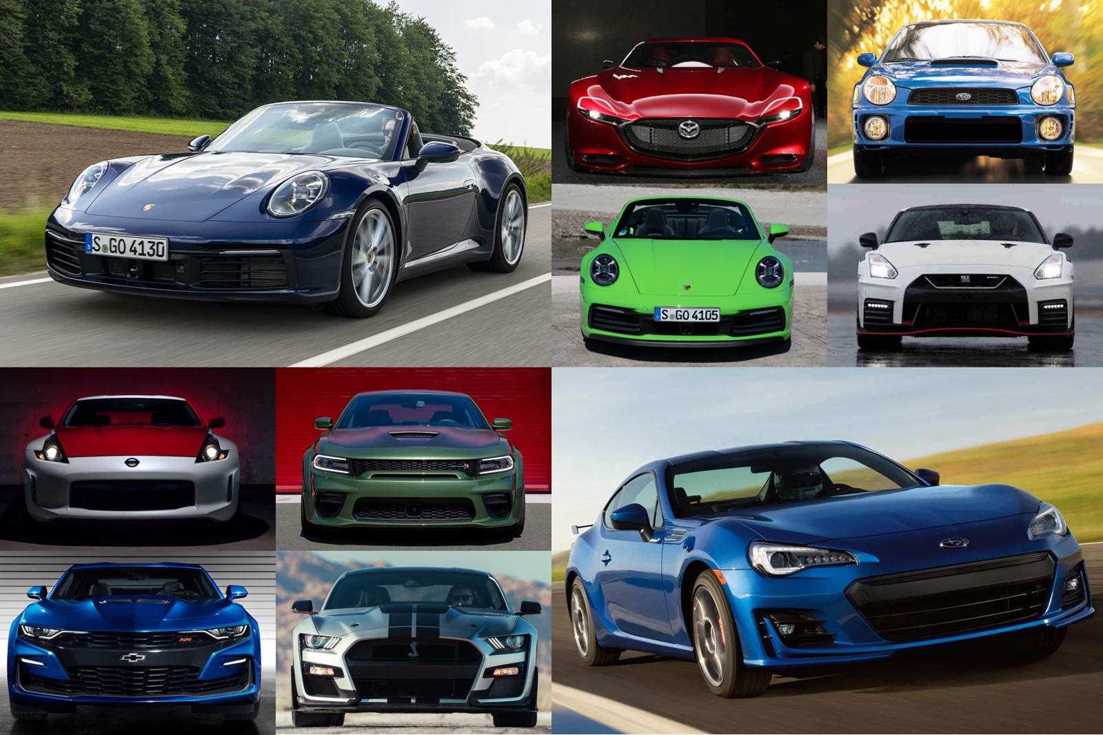 10 Best Sports Cars For Holding Their Value