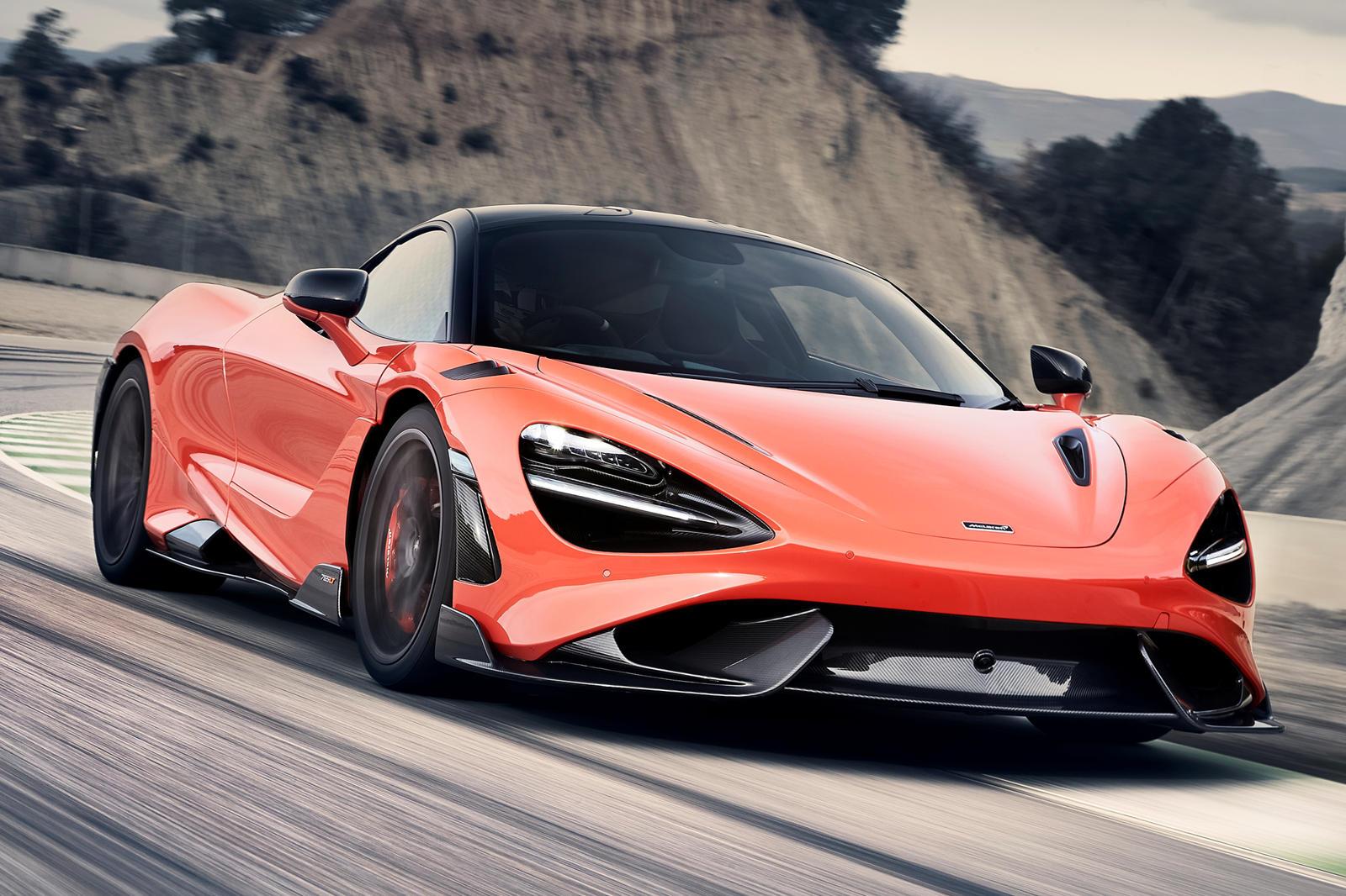 2021 McLaren 765LT: Review, Trims, Specs, Price, New Interior Features, Exterior Design, and Specifications
