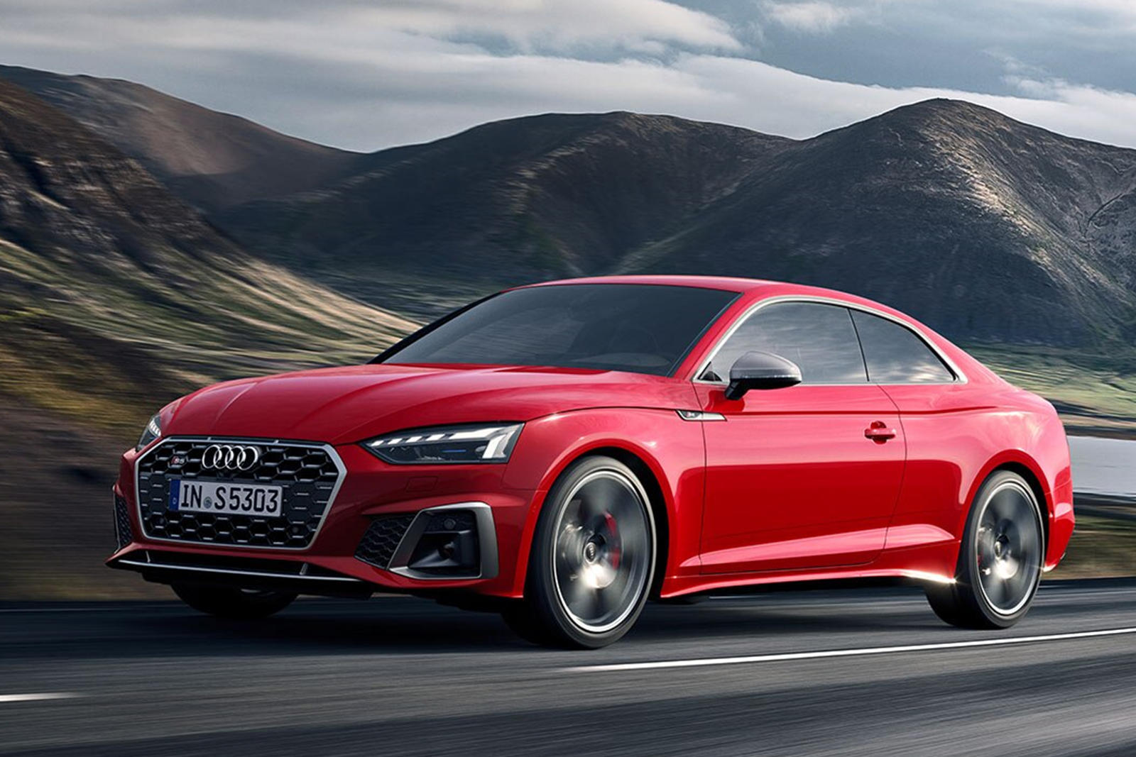 2021 Audi S5 Coupe: Review, Trims, Specs, Price, New ...