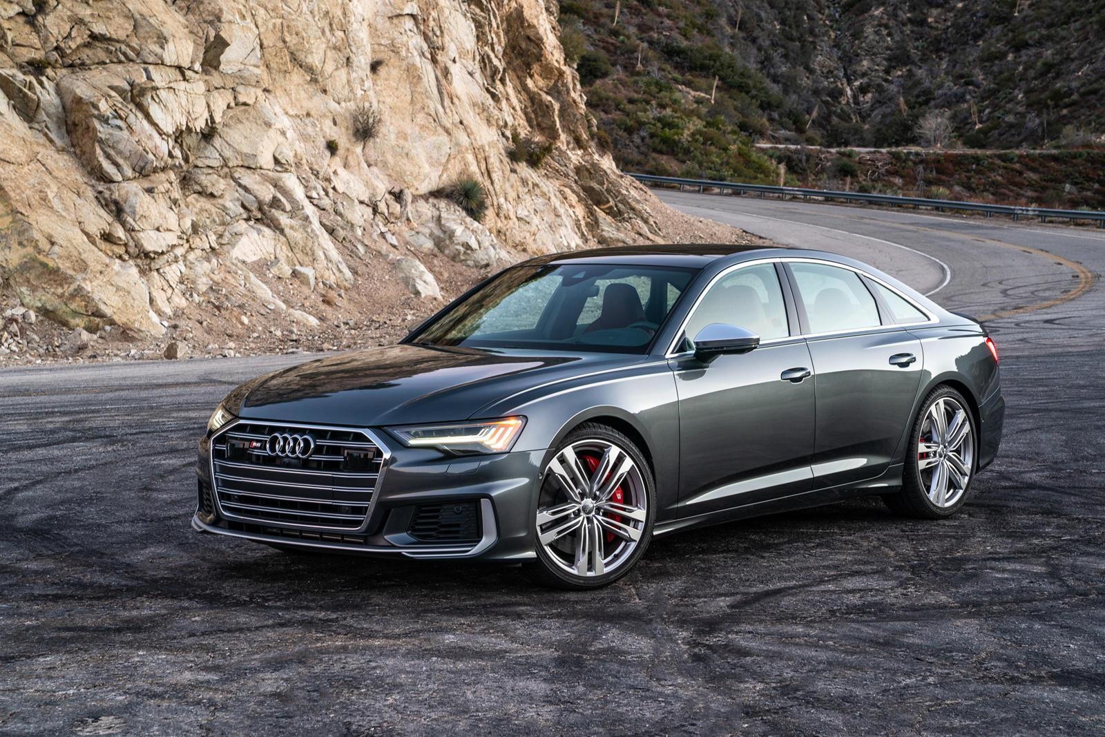 5 Audi S5: Review, Trims, Specs, Price, New Interior Features