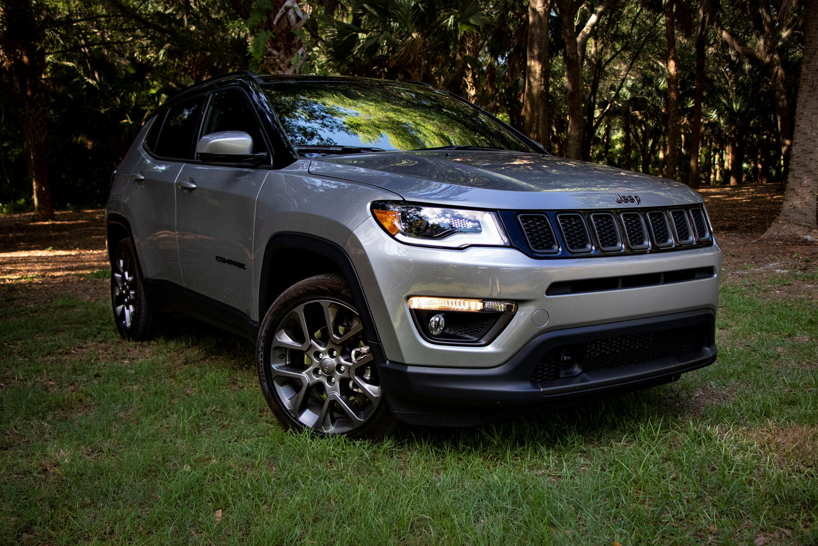2020 Jeep Compass Review Trims Specs Price New Interior Features Exterior Design And Specifications Carbuzz