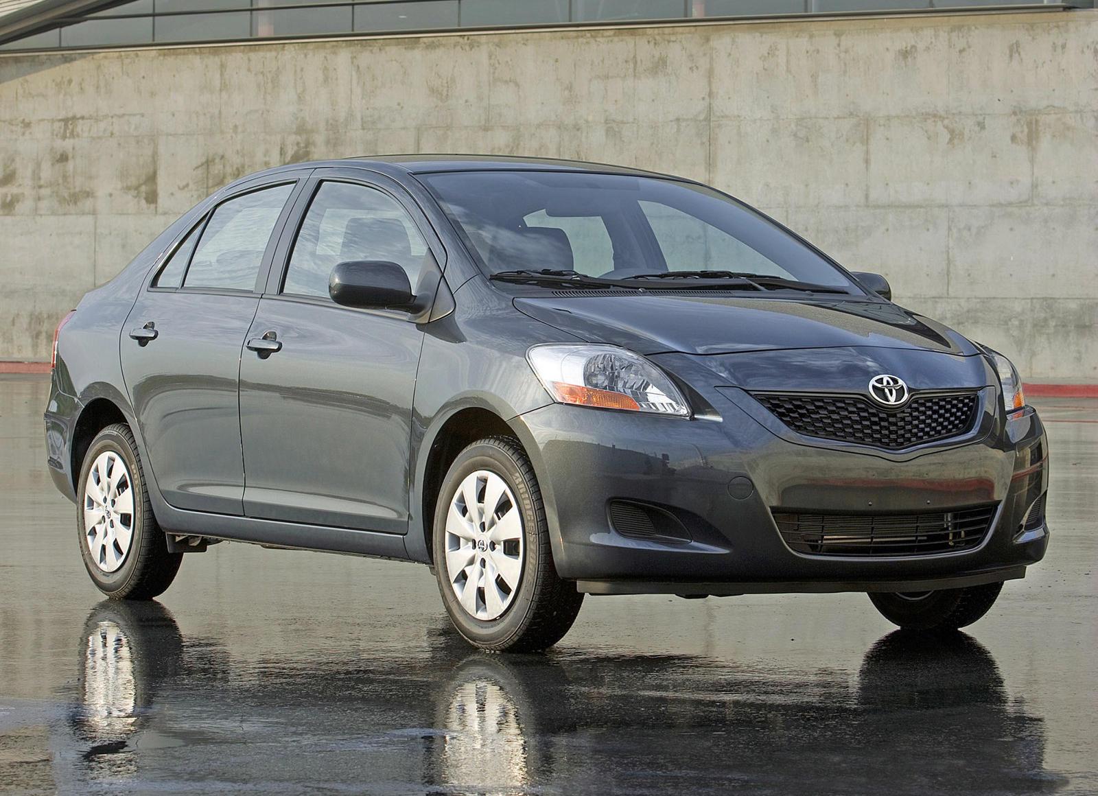 Kelebihan Kekurangan Toyota Yaris 2009 Top Model Tahun Ini