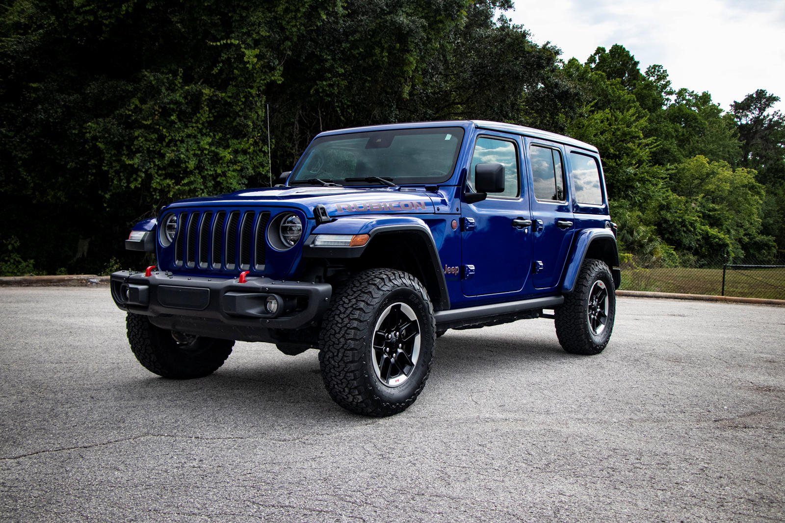 2020 Jeep Wrangler Unlimited Review Trims Specs Price New Interior Features Exterior Design And Specifications Carbuzz