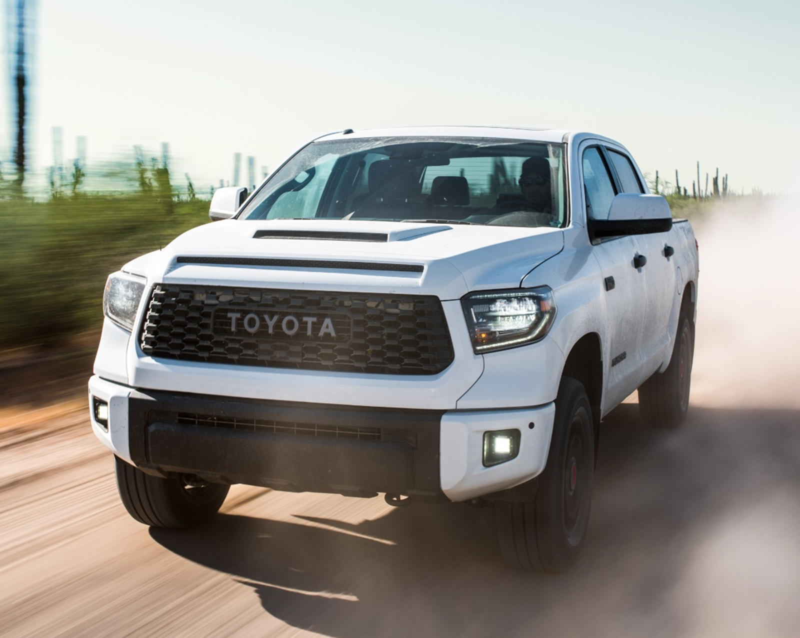 Toyota - cover