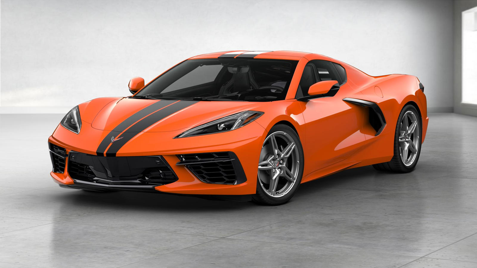 Costco Is Getting An Exclusive 2020 Corvette