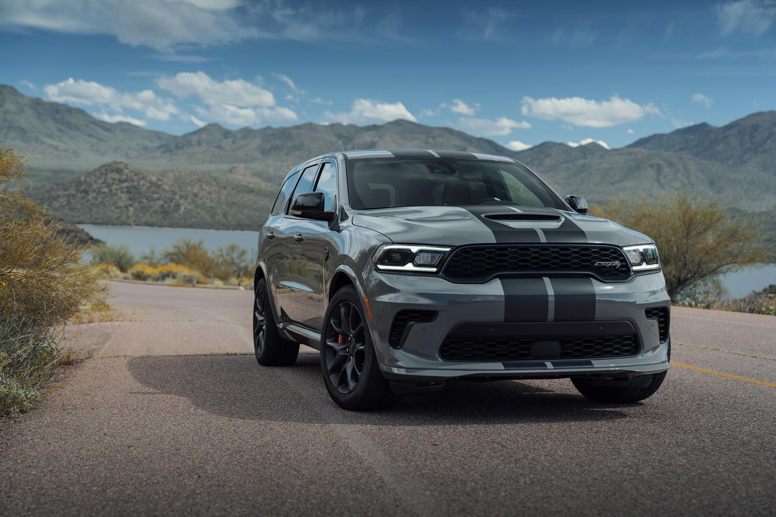 2021 Dodge Durango SRT Hellcat: Review, Trims, Specs, Price, New Interior Features, Exterior Design, and Specifications