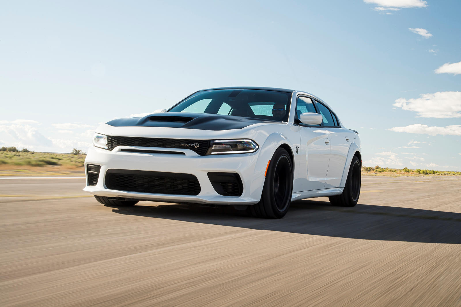 2021 Dodge Charger Srt Hellcat Review Trims Specs Price New Interior Features Exterior Design And Specifications Carbuzz