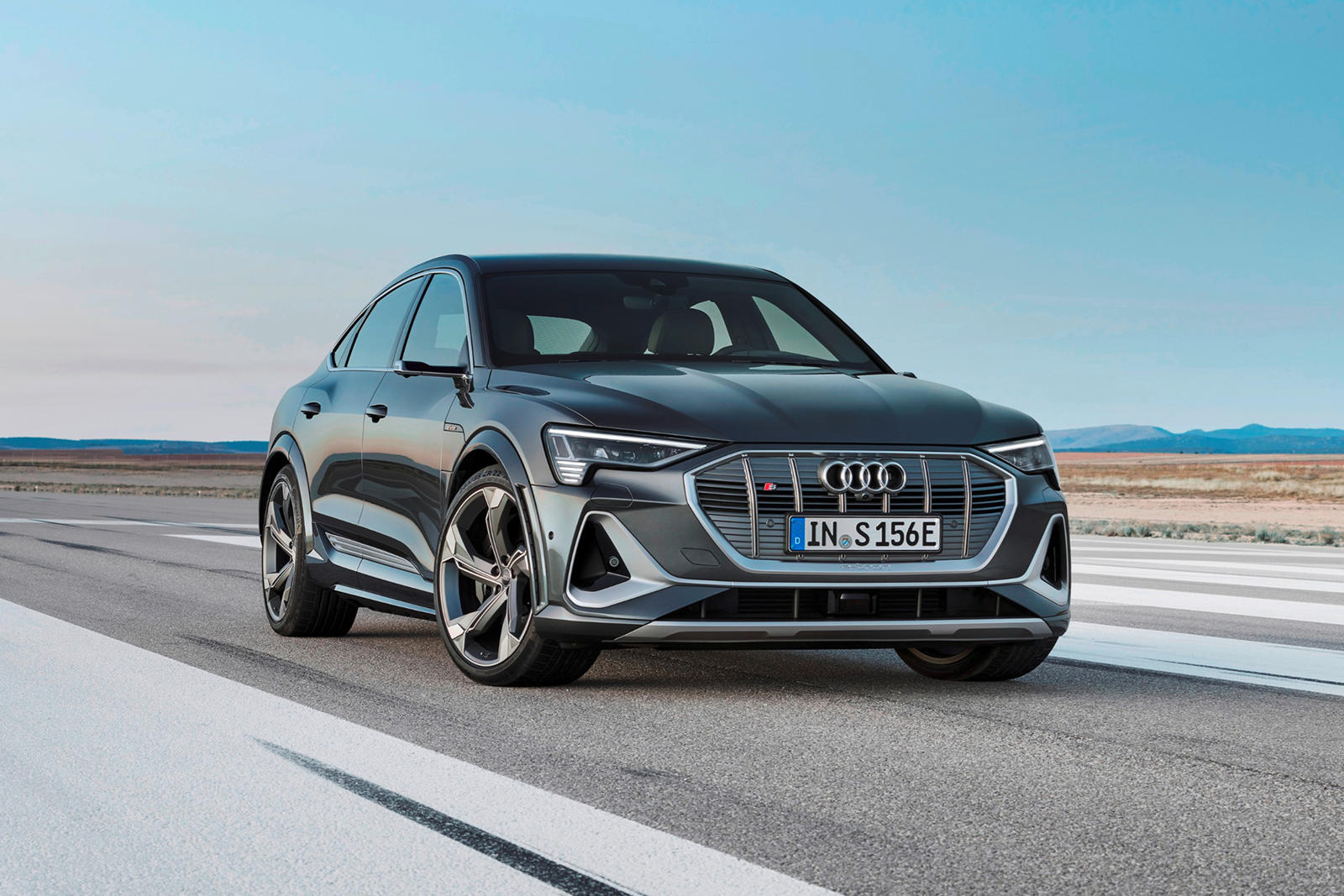 2021 Audi e-tron S Sportback: Review, Trims, Specs, Price, New Interior Features, Exterior Design, and Specifications