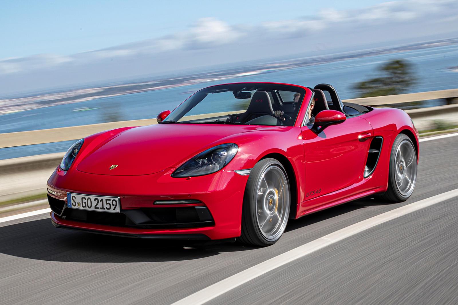 Q2 Sales Are In: Porsche Sees Rebound Of Customer Demand
