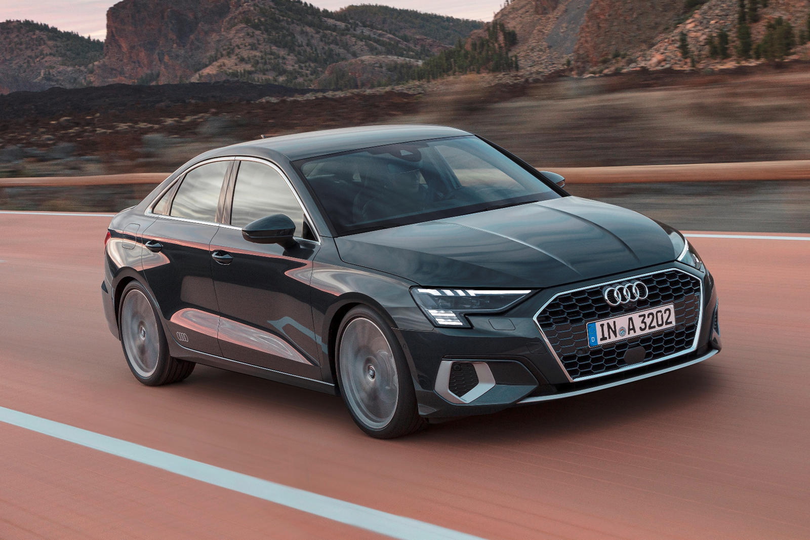 2022 Audi A3 Sedan Coming With Sharper Styling And ...