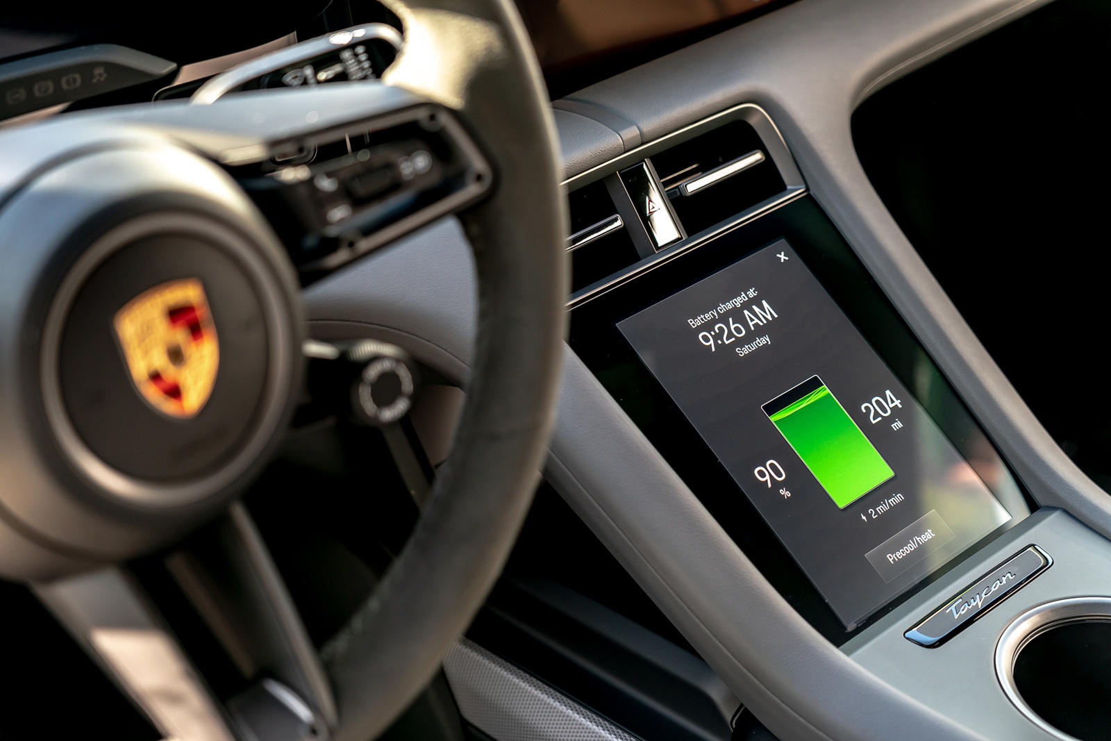 photo of Porsche Will Invest $15 Billion In New Tech By 2025 image