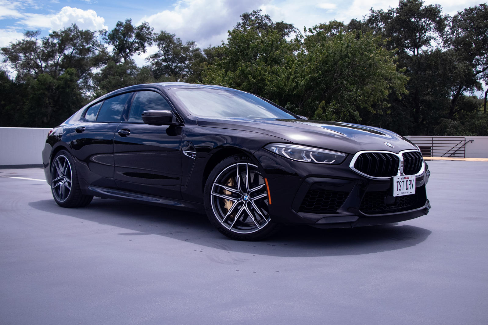 2021 Bmw M8 Gran Coupe Review Trims Specs Price New Interior Features Exterior Design And Specifications Carbuzz
