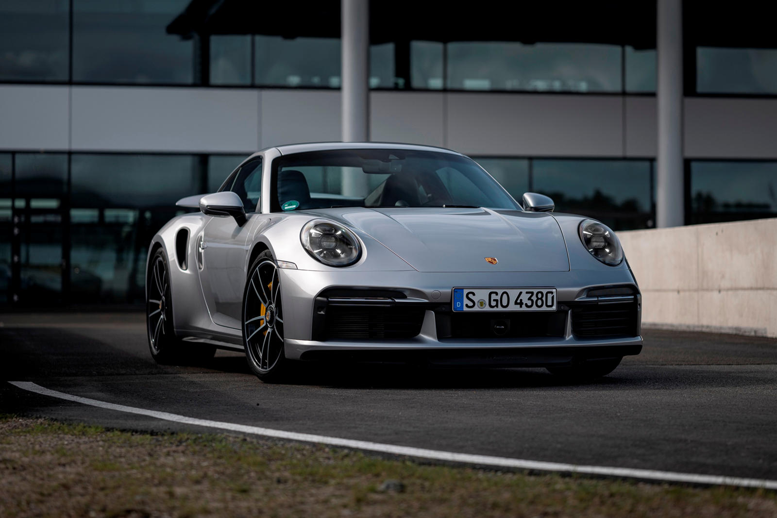 2021 Porsche 911 Turbo S First Drive Review: Daily Driver With Monster Performance