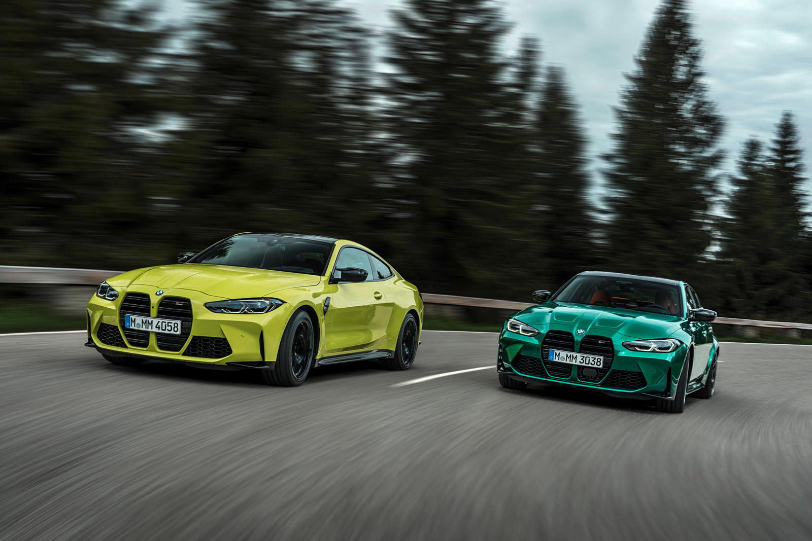 Can't Afford A New BMW M3 Or M4? Here Are 7 Cheaper Alternatives