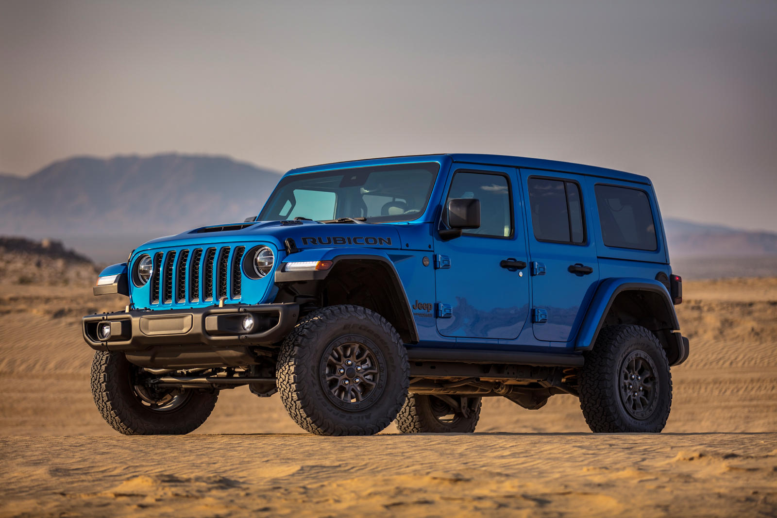 Used Jeep Wrangler Rubicon 392 Check Wrangler Rubicon 392 For Sale In Usa Prices Of Every Dealership Carbuzz