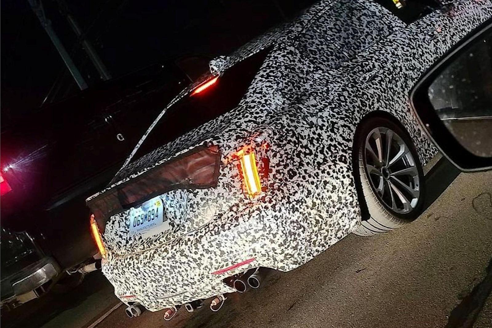 Cadillac Motor Car Division cover image