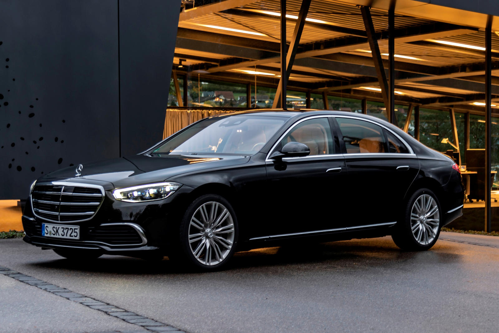 2021 mercedes s-class pricing announced for america   carbuzz