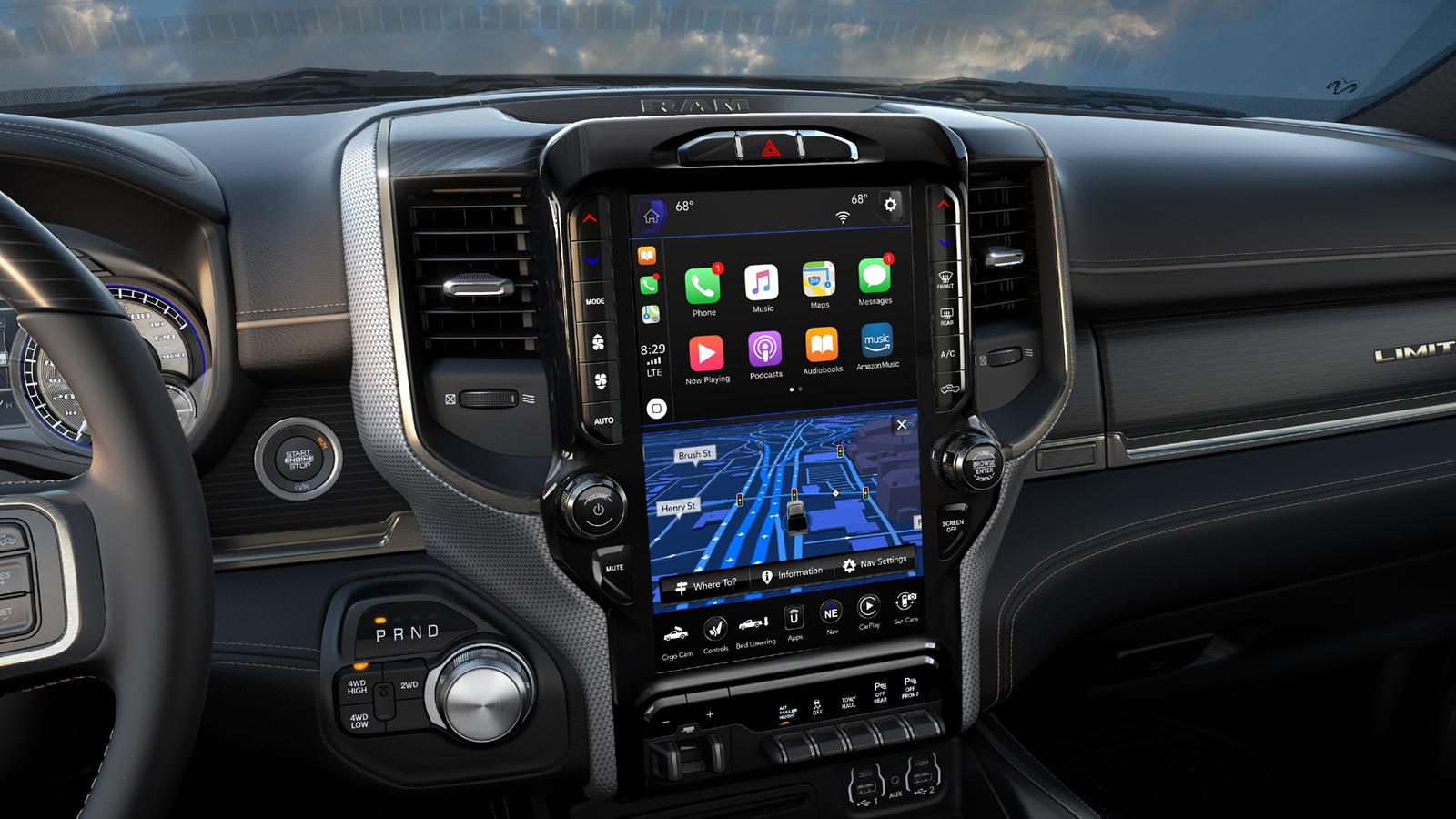 Chrysler And Jeep To Get Powerful New Alexa Feature