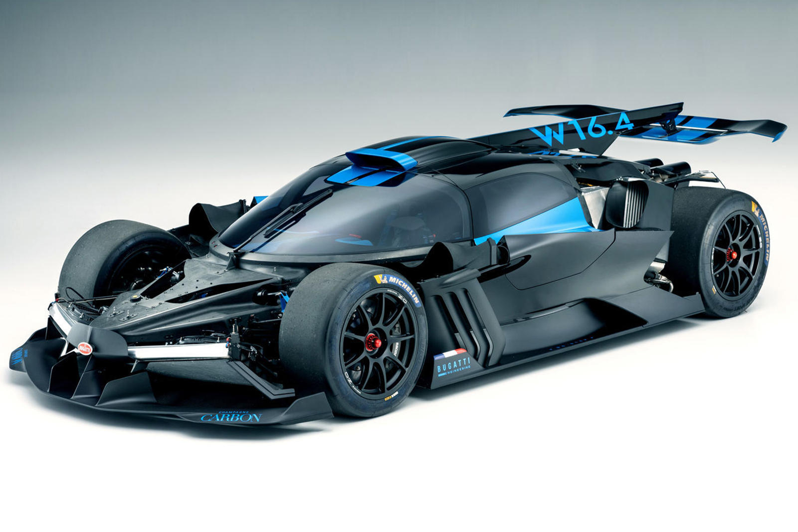 Bugatti Uses 3D Printing To Take Car Building To New Heights