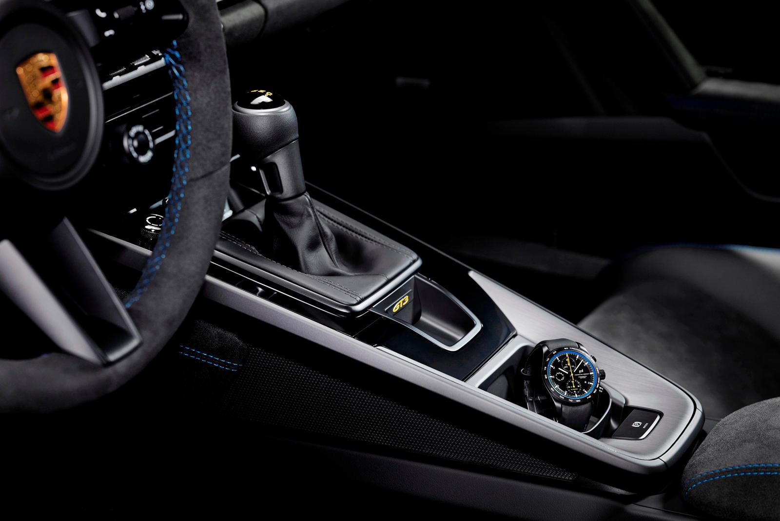 Porsche's 911 GT3 Prediction Will Probably Come True