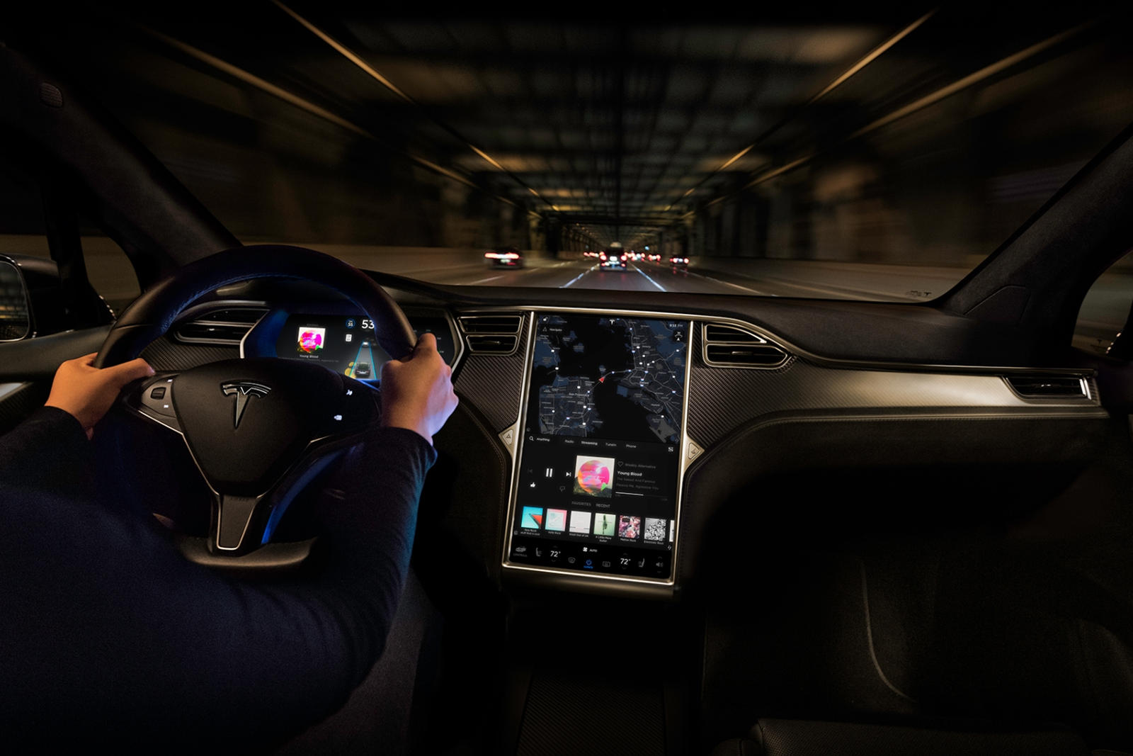 Tesla's Most Controversial Feature Ever Coming Soon