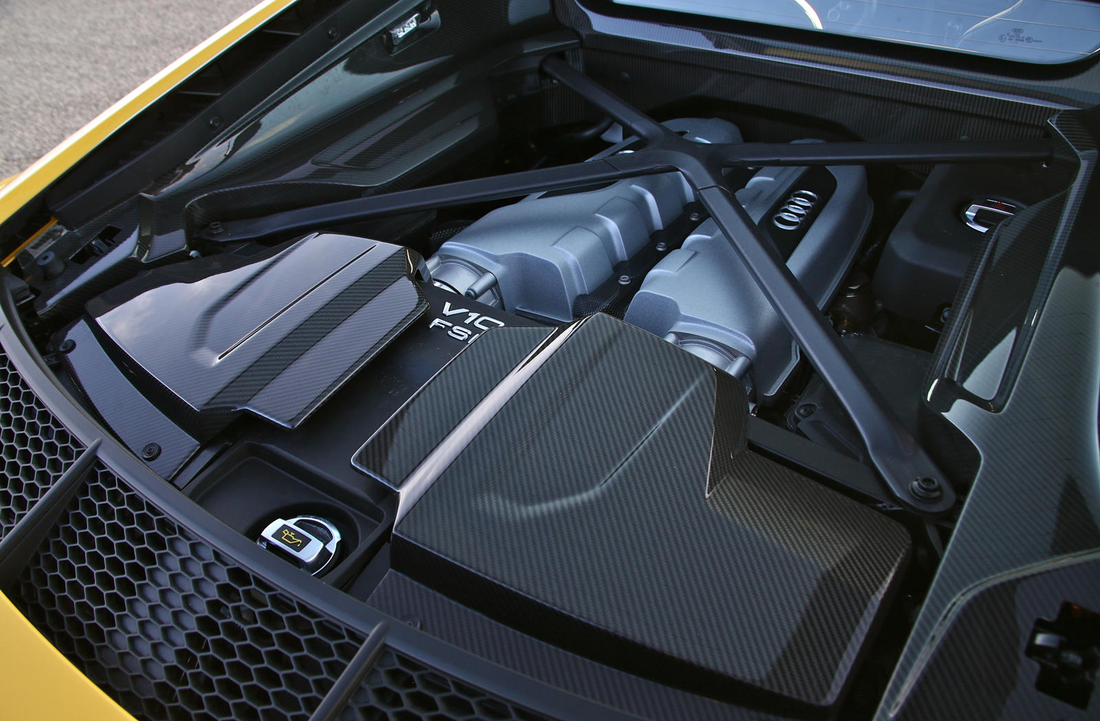 Official: Audi Won't Build Another Combustion Engine